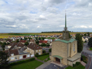 Mairie - May sur orne